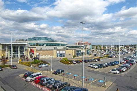 Laval L by Panoramio Photo Of Le Centre Commercial Carrefour Laval
