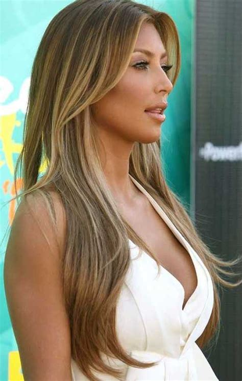 Hairstyles For Long Hair | 15 modern haircuts for long hair long hairstyles 2016 2017