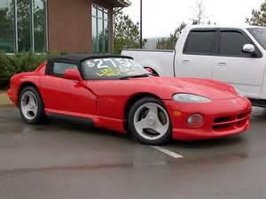 dodge supercar affordable supercar dodge viper seen on the