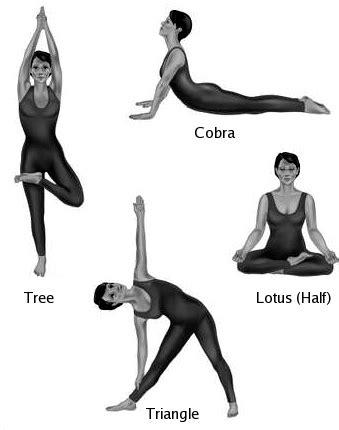 Etcétera Blog Panamá: Yoga para todos (bajo mi punto de vista)