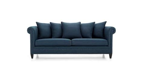indigo blue couch indigo blue 10 amazing ways to add this color to your