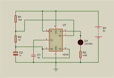 transistor multivibrator electronics workshop