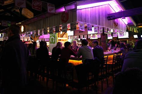 top college bars the best college bars in every michigan college town