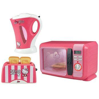 hello kitty kitchen appliances hello kitty kitchen appliance set h to the k pinterest