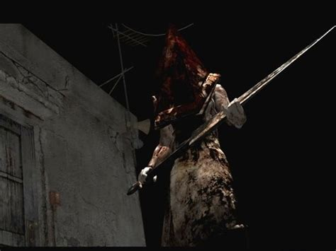 how to avoid pyramid head top 10 recurring bosses gamernode