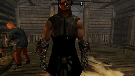 male body replacer mods skyrim skyrim nexus mods and community