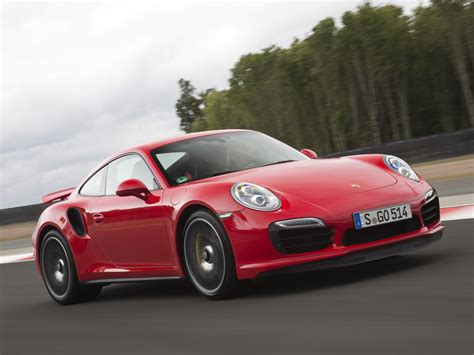 Red Porsche Turbo by Red Porsche 911 Turbo Image 339