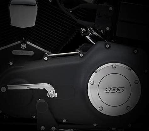 Motorrad Ohne Drehzahlmesser Schalten by Harley Davidson Dyna Bob Special 2016 Features