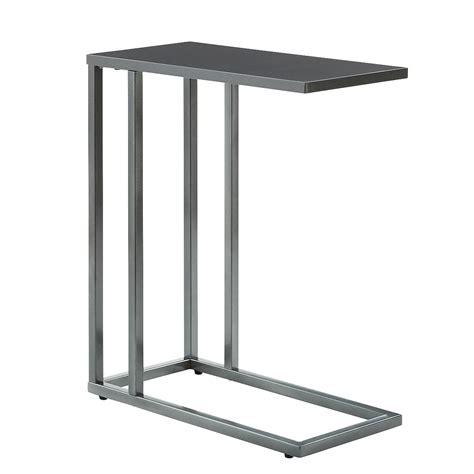 c chef c table anthracite c table the container store