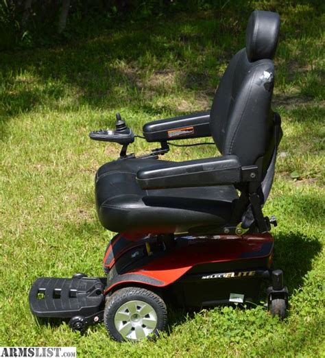 jazzy power chair manual armslist for sale trade jazzy select elite power chair