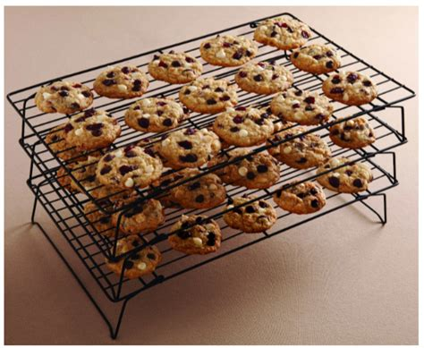 Can You Put A Cooling Rack In The Oven by Wilton Cooling Rack Less Than 8