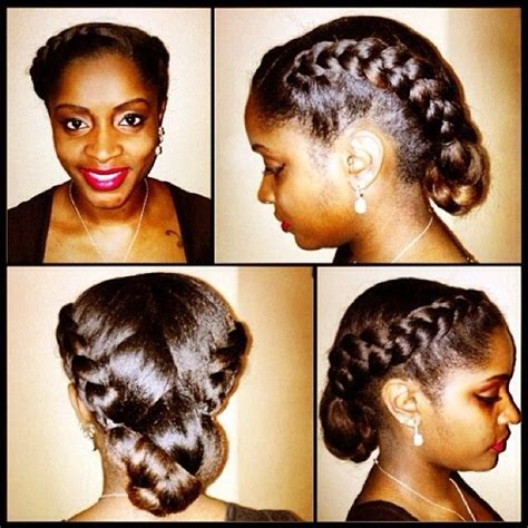 protective styles for transitioning to natural hair on pinterest 19 206 best protective styles for transitioning to natural