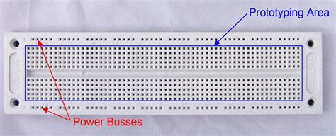 breadboard circuit for beginners breadboards 101 protostack