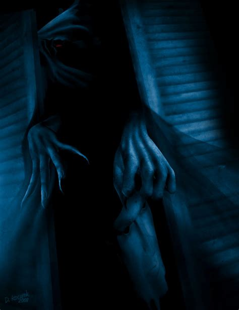 King Of The Closet by Always With You Creepypasta Wiki