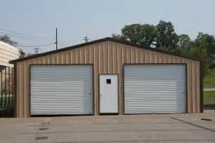 metal garages carolina metal garage prices steel