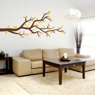 fiori adesivi per pareti alberi e fiori adesivi per pareti stickers murali