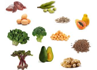 alimentos ricos en acido f lico alimentos ricos en acido folico y vitamina b12 alimentos