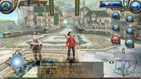 game mod rpg yang bagus rpg toram online apk obb data download v3 1 26 latest