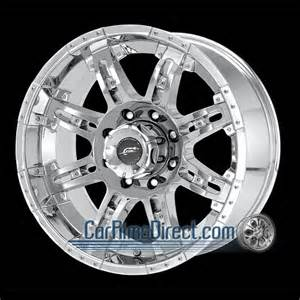 Jr Motorsports Truck Wheels Dale Earnhardt Jr Wheels Cannon Series Dj6091 Chrome