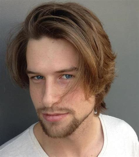 hairstyles for medium length hair male 40 must have medium hairstyles for men