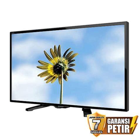 Harga Jual Tv Lcd Sharp by Daftar Harga Led Sharp 19 Terbaru Mei 2018