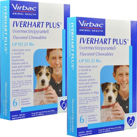 heartgard plus for dogs up to 25 lbs iverhart plus for dogs up to 25 lbs 12 mnth