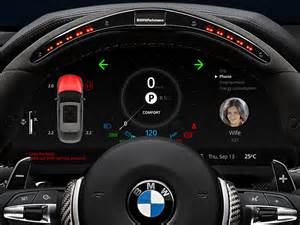 bmw car dashboard warning lights calling by denys