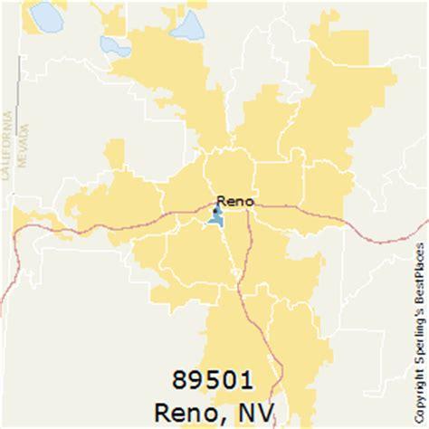 zip code map reno best places to live in reno zip 89501 nevada