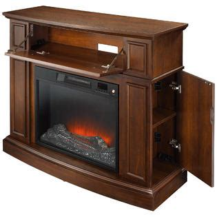 Essential Home Electric Fireplace by Essential Home Shaw Electric Fireplace Cherry