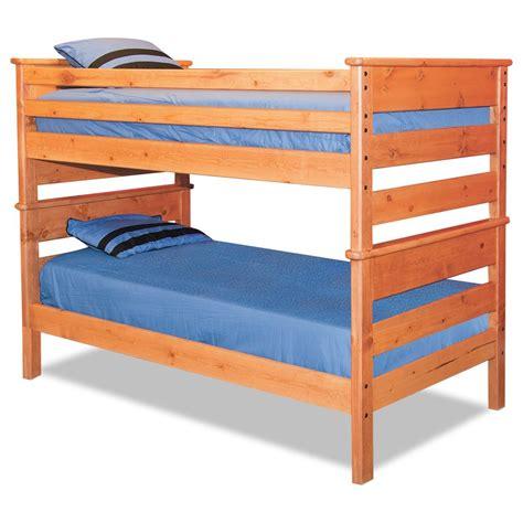 Palliser Bunk Bed Trendwood Laguna Bunk Bed Conlin S