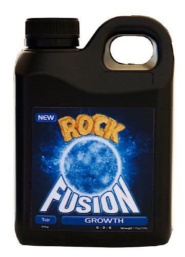 rock l base rock nutrients 20l fusion grow base nutrient indoor