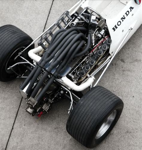 Coil Racing F1 Honda F1 Coil Of Snakes Exhaust Vehicles Snakes Honda And Racing