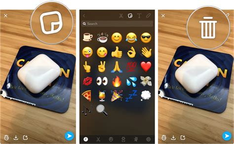 How To Make A Sticker On Snapchat