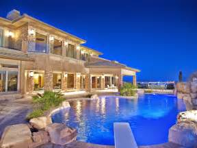 homes for las vegas blogging by robert vegas bob swetz multi million dollars
