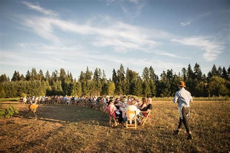 farm to table events farm to table events a great way to eat locally and