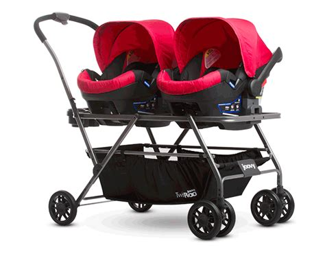 stroller plus car seat joovy must products for room 178 roo