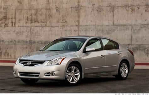 best family sedan 10 best cars consumer reports family sedan nissan