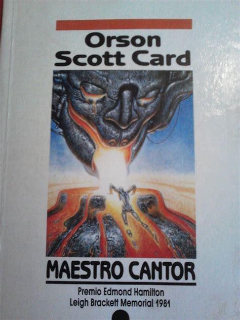 libro maestro homecoming book ii libro maestro cantor ver gratis
