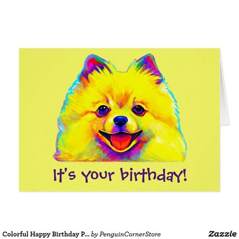 happy birthday pomeranian 1668 best our recently sold designs images on coffee mugs congratulations