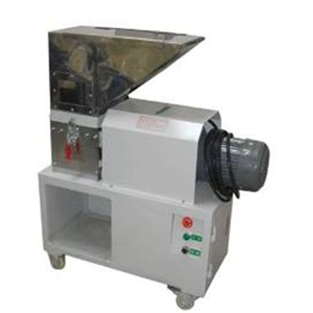 Small Crushed Machine For Home Small Granulators