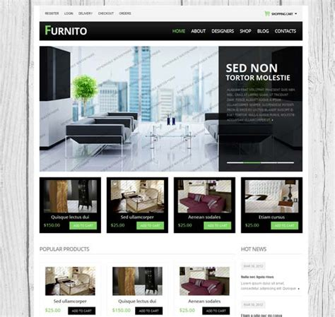 drupal 7 themes photo gallery 45 free and premium responsive drupal 7 themes