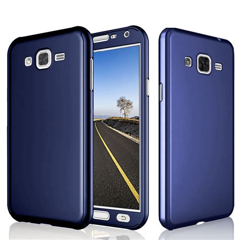 Samsung S8 360 Slim Free Tempered Glass for samsung galaxy note 5 4 3 360 protection slim cover tempered glass ebay