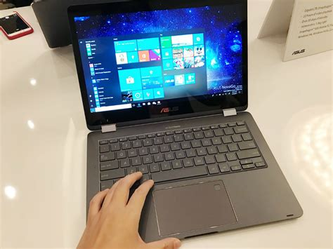 Hp Asus Z2 Di Malaysia the world s snapdragon powered laptops are here stuff