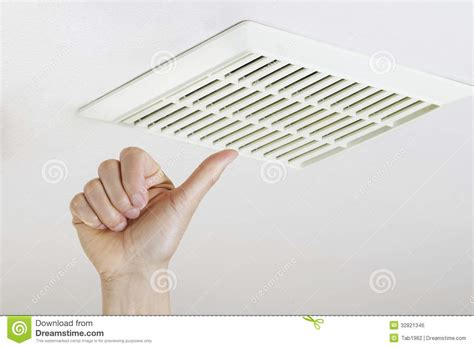How To Put Bathroom Fan Cover On Thumbs Up After Successfully Cleaning And Installing Fan