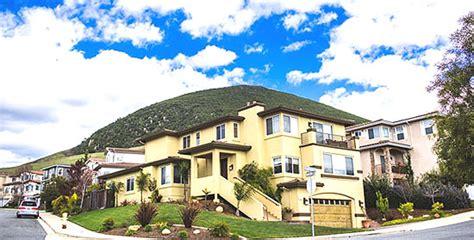 homes for sale in the arbors san luis obispo real estate