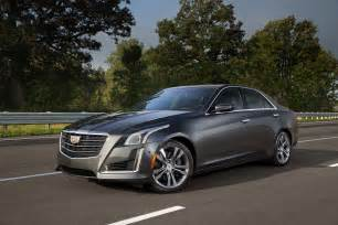 Cadillac Cts Sport Sedan 2016 Cadillac Cts V Sport Info Specs Pictures Gm Authority