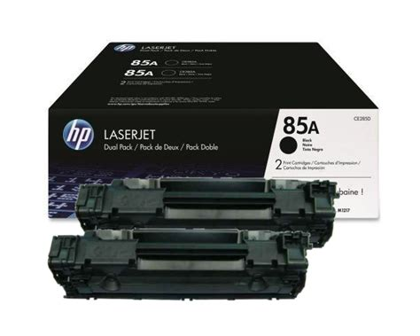 Toner Printer Laserjet Hp P1102 hp laserjet pro p1102 p1102w toner cartridge oem 1 600 pages