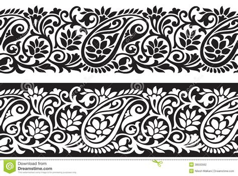 border pattern motif saree border designs with beads recherche google