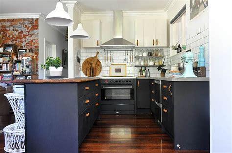 kitchen cabinets reno real reno diy kitchen inspiration from perth reno addict