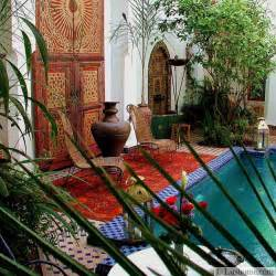 Outdoor Themed Home Decor by 20 Moroccan Decor Ideas For Exotic And Glamorous Outdoor Rooms
